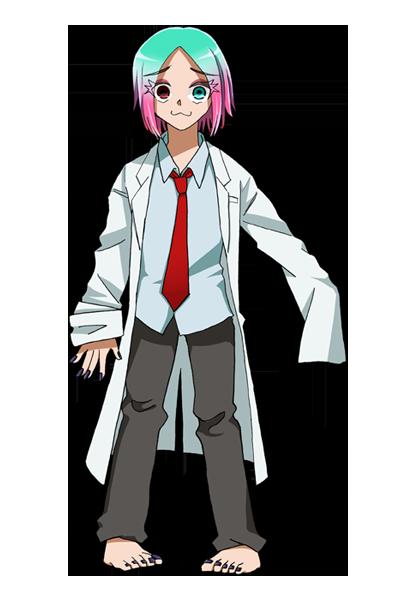 「DoctorDonorDoll」CV募集